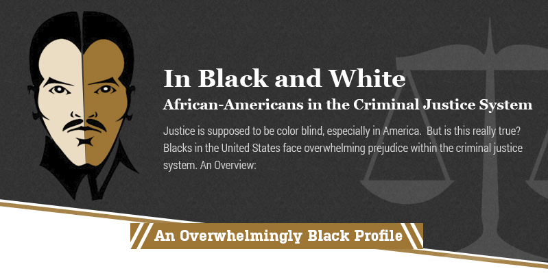 racism in criminal justice system essay Free essay: is the criminal justice system racist this question has been asked many times by people of many colors according to mac donald (2008), the.