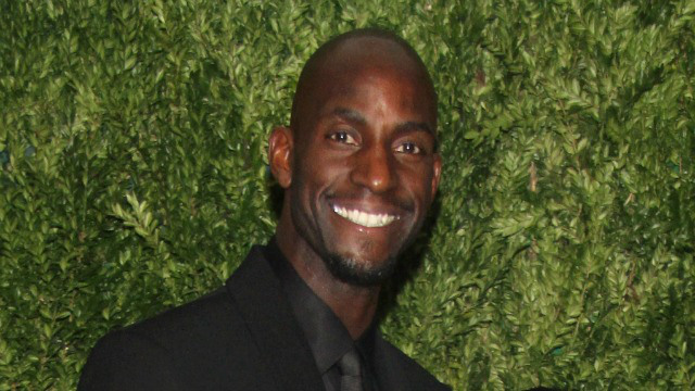 Kevin Garnett (Getty Images)