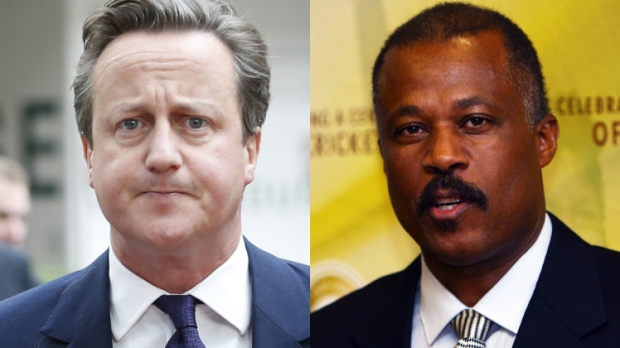 Jamaica says Britain owes it billions over slavery
